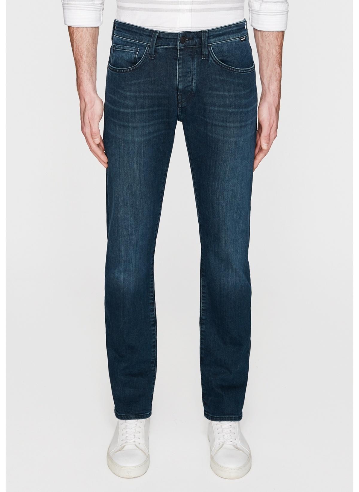 Mavi Jean Pantolon   Pierre – Slim 0020928603 Pierre Comfort Jean Pantolon – 159.99 TL